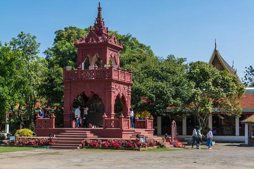 lamphun - thailande 11