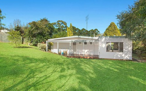 4 Buyuma St, Carlingford NSW 2118