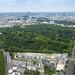 Luftbild: Friedhof Melaten in Köln
