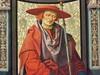 Jacob Cornelisz van Oostsanen, Altar of St Jerome, 1511 (DeBeer) Tags: kunsthistorischesmuseum khm vienna wien austria art painting panelpainting netherlandish netherlandishpainting earlynetherlandish northnetherlandish lategothic lategothicpainting lategothicart altar altarpiece wingaltar wingedaltar hieronymus jerome stjerome saintjerome amsterdam 1511 1510s 16thcenturyart 16thcenturypainting early16thcentury northernrenaissance jacobcorneliszvanoostsanen vanoostsanen