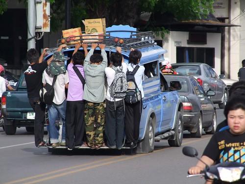 chiang mai - thailande 113