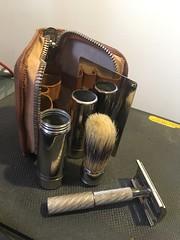 1940's Gents Grooming Set