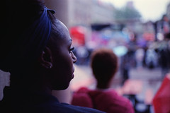 Candid. (35mm) | Kodak Ektar 100. (samuel.musungayi) Tags: film 35mm 24x36 135 analog argentique negatif negative negativo scan kodak ektar 100 life shots photography photographie fotografia rokkor minolta xd7 xd samuel samuelmusungayi musungayi scene street urban rue rua people