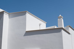 White Shapes (DanAie) Tags: ostuni puglia italia italy city shape white geometry geometric perfection light lines line shadows rooftop composition composizione pentax photographer street beautiful color colors sky simple minimal detail
