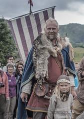 Lofotr Viking Festival 2017 (Mythologica photography) Tags: viking festival lofotr museum 2017 norway lofoten reenactment living history