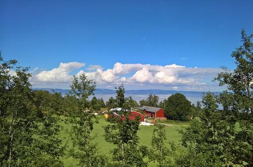 001. Norvège