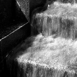 Schwarzer Fluss - Black River