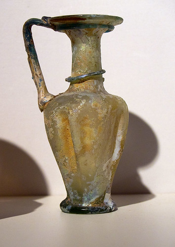 David Owsley Museum of Art 07-24-2017 - Roman Oenoche Jug Pitcher