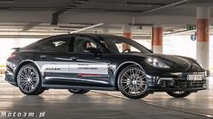 Porsche Panamera 4S - test Porsche Centrum Sopot-1400576