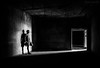 Sarro - DSC8891-7 (cleansurf2 - Portrait portfolio) Tags: black white bw montone light shadow urbex portrait people human element dark darkness darkdeviations photographer ilce7m2 industrial interesting urban underworld theme rustic emount edgy widescreen wallpaper abandoned a7ii sony figure gritty lowkey mirrorless mood cinematography