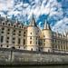 en bord de Seine - Paris - France (Christian Tessier) Tags: france paris architecture patrimoine christiantessier