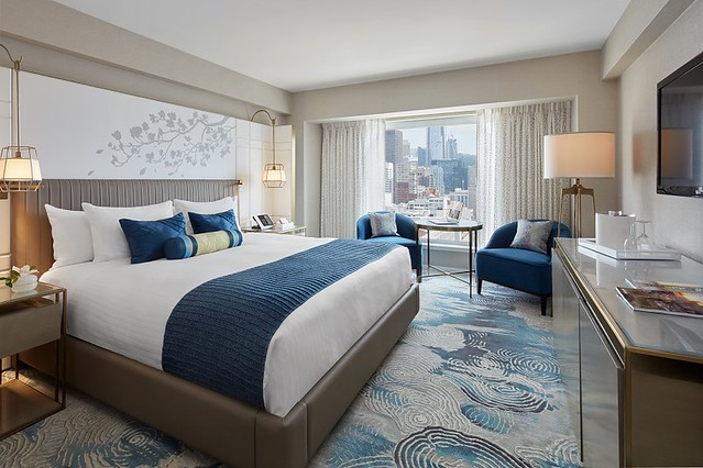 サンフランシスコの日系ホテル:ニッコー サンフランシスコ