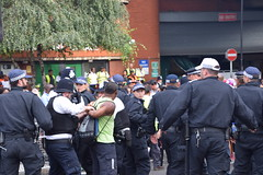 DSC_3569 Notting Hill Caribbean Carnival London Police Arrest Incident Aug 28 2017 (photographer695) Tags: notting hill caribbean carnival london police incident aug 28 2017 arrest