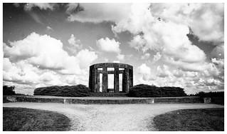 Hünenborg WWI-Memorial