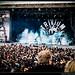 Trivium - Alcatraz hardrock & metal festival (Kortrijk) 13/08/2017