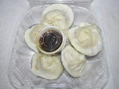 Six Xiao Long Bao (Pest15) Tags: xiaolongbao nationalbaoday xiaolongbaorestaurant six dumplings soysauce bao