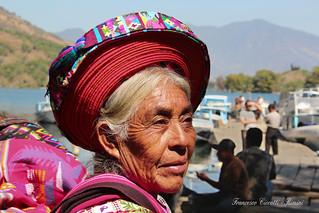 Santiago Atitlan - Mexico