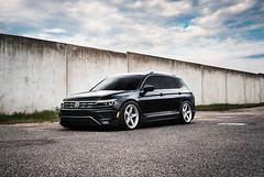 VW Tiguan | FF550