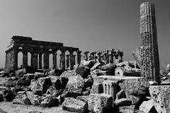 IMG_8259 (SalvoGulisanoFotografo) Tags: selinunte sicily greektemple
