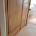 """Fitted Oak storage cabinets. • <a style=""""font-size:0.8em;"""" href=""""http://www.flickr.com/photos/8353319@N04/36655929314/"""" target=""""_blank"""">View on Flickr</a>"""