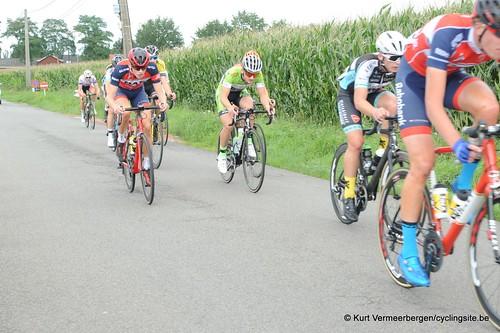 Omloop Vlaamse gewesten (157)