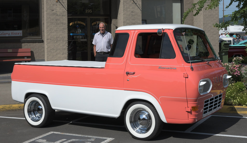 The World's newest photos of 1967 and econoline - Flickr