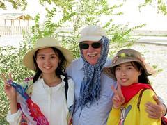Memories of Dunhuang China