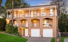25 Mountain View Crescent, West Pennant Hills NSW
