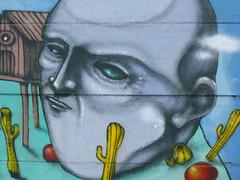 ChiliLaSerena051 (tjabeljan) Tags: laserena serena plazadearmas avenidadelmar mar pacific larecova mercado mercadolarecova chili chile vuurtoren sunset zonsondergang grafiti graffitti grafitti