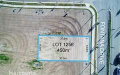 Lot 1256, Fontana Drive, Box Hill NSW