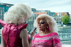 2017_Aug_Pride-532 (jonhaywooduk) Tags: lady galore this is how we drag amsterdam pride 2017 canal boat transvestie