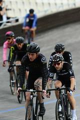 RHC bcn5 track day (MARIA & PERE) Tags: bcn rhc bike trackbike redhookcrit cycling race velodrome nikon