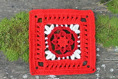 IMG_3253 (villanne123) Tags: 2017 kalevalacal ilmatar villanne virkattua virkattu gjestaljanne crochet