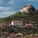 Castelos da Transilvania