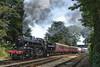 Riddles Standard Class 4MT no. 76084 (arfarted) Tags: riddles class4mt northnorfolkrailway 76084 br
