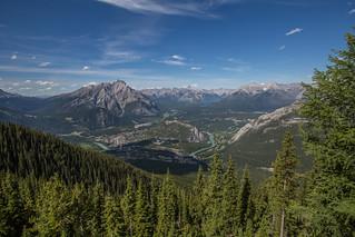 Banff Gondola-105