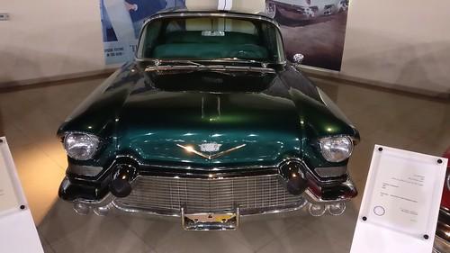 Cadillac Fleetwood , 1957