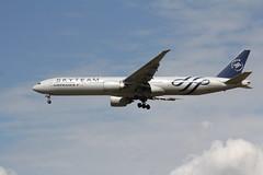 F-GZNN Boeing 777-328/ER Air France (FokkerAMS) Tags: boeing777 airfrance fgznn skyteam