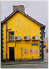 Yellow House Aberystwyth