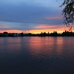 Rummelsburger Bucht am Abend thumbnail