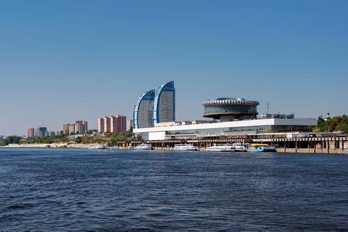 Volgograd 16 ©  Alexxx Malev