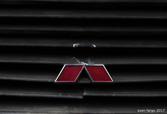 SDIM8556_Kopie (sven_fargo) Tags: austria abstract art streetphoto sigma street streetphotos detail dp2 minimalism mnmlsm merrill minimal österreich odd old object color city colour chrome urban car mitsubishi colt