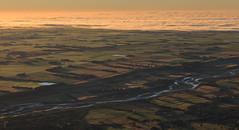 The Rakaia River (guytakesaphoto) Tags: sunrise newzealand newzealandscenery naturephotography newzealandphotography nztourism landscape nature landscapephotography outdoorphotography outdoors plains river canterbury