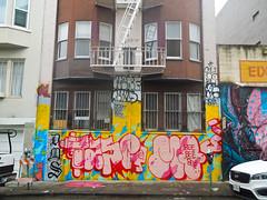 (gordon gekkoh) Tags: tase mq tdk dms al bbb 246 sanfrancisco graffiti