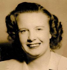 Marian June Floyd