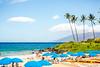 Brand New Set of Rules (Thomas Hawk) Tags: fairmont fairmontkealani fairmontkealaniresort hawaii hotel kealani maui wailea beach beachumbrella palmtree tree umbrella fav10