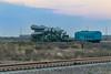 IMG_2548 Baikonur (Ninara) Tags: baikonur cosmodrom iss kazakhstan launch nasa rocket roskosmos russia soyuz spacecraft байконур космодромбайконур ракета космодром союз astronaut cosmonaut space spaceflight кызылорда kyzylorda