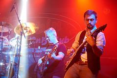 Multi Story (tim ellis) Tags: livemusic multistory robin2 bilston uk