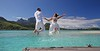 Sofitel Bora Bora Private Island (BoraBoraPhotosVideos) Tags: borabora frenchpolynesia island tahiti paradise southpacific sun beach sunrise amazing dream holidays beautiful bestvacations photooftheday picoftheday photodujour wedding polynesian edouardott instagood