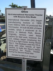 """TD-9 International Harvester Tractor 28 • <a style=""""font-size:0.8em;"""" href=""""http://www.flickr.com/photos/81723459@N04/37183878761/"""" target=""""_blank"""">View on Flickr</a>"""